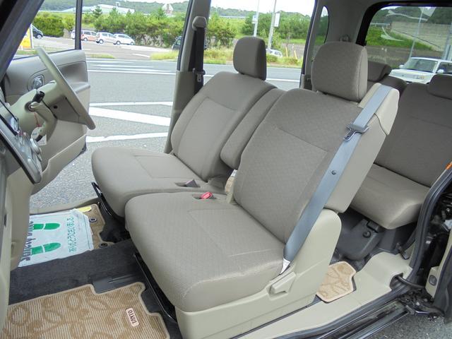 ダイハツ タント G 4WD オンオーナー GOO鑑定付