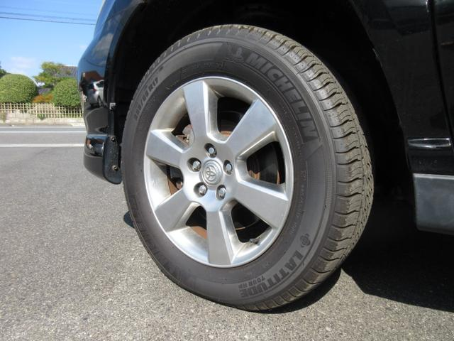 「トヨタ」「ハリアー」「SUV・クロカン」「島根県」の中古車7