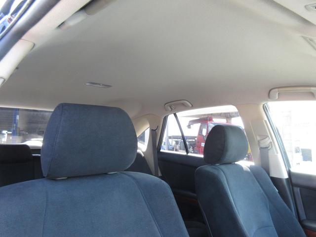 「トヨタ」「ハリアー」「SUV・クロカン」「島根県」の中古車12