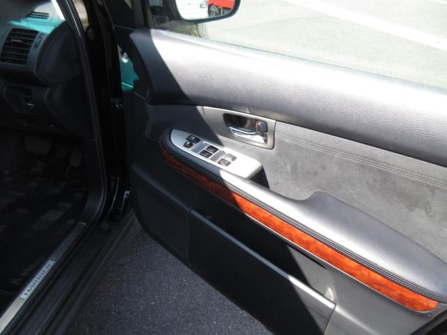 「トヨタ」「ハリアー」「SUV・クロカン」「島根県」の中古車26