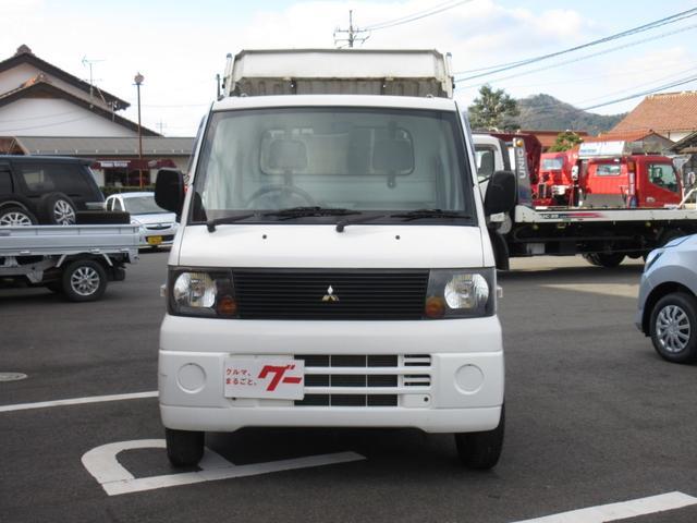 「三菱」「ミニキャブトラック」「トラック」「島根県」の中古車2