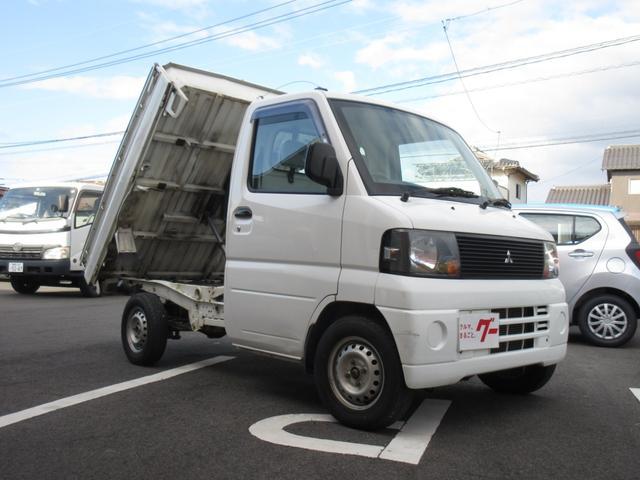「三菱」「ミニキャブトラック」「トラック」「島根県」の中古車3