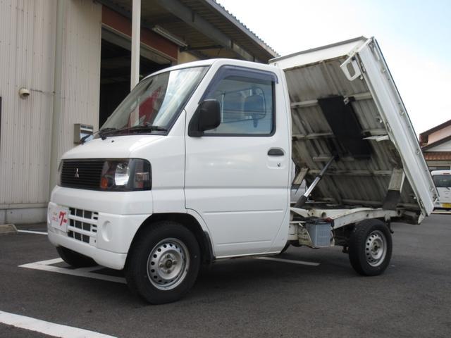 「三菱」「ミニキャブトラック」「トラック」「島根県」の中古車4