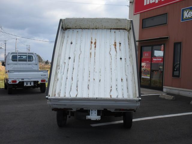 「三菱」「ミニキャブトラック」「トラック」「島根県」の中古車6