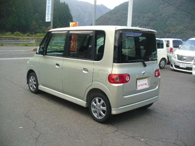 「ダイハツ」「タント」「コンパクトカー」「鳥取県」の中古車18