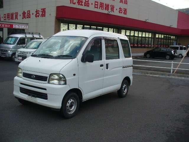 「ダイハツ」「ハイゼットカーゴ」「軽自動車」「鳥取県」の中古車11