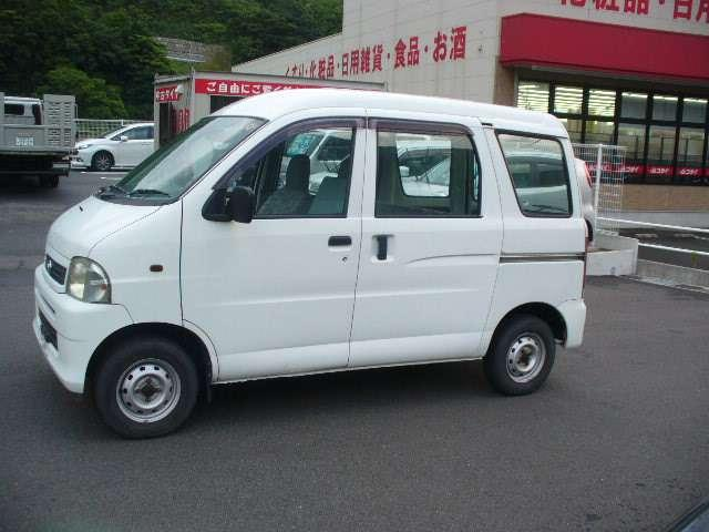 「ダイハツ」「ハイゼットカーゴ」「軽自動車」「鳥取県」の中古車12