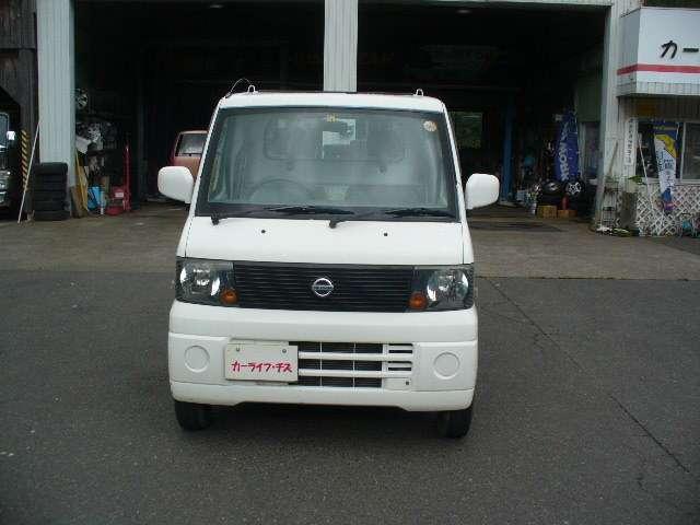 「日産」「クリッパートラック」「トラック」「鳥取県」の中古車12