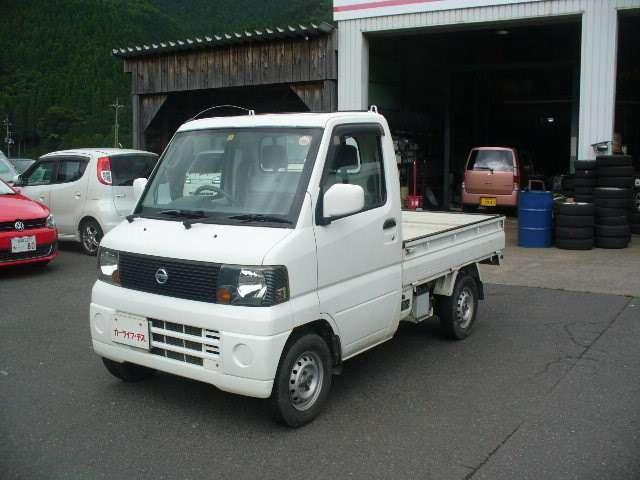 「日産」「クリッパートラック」「トラック」「鳥取県」の中古車13