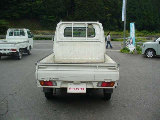 「日産」「クリッパートラック」「トラック」「鳥取県」の中古車19