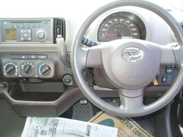 「ダイハツ」「ブーン」「コンパクトカー」「鳥取県」の中古車19