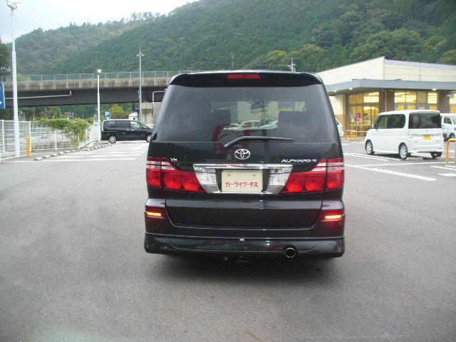 「トヨタ」「アルファード」「ミニバン・ワンボックス」「鳥取県」の中古車7