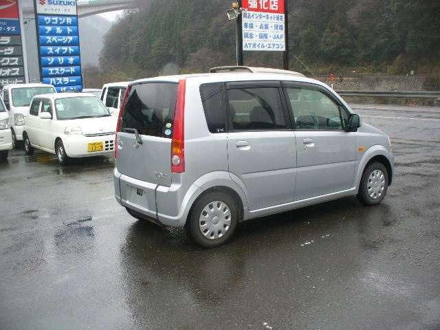 「ダイハツ」「ムーヴ」「コンパクトカー」「鳥取県」の中古車16