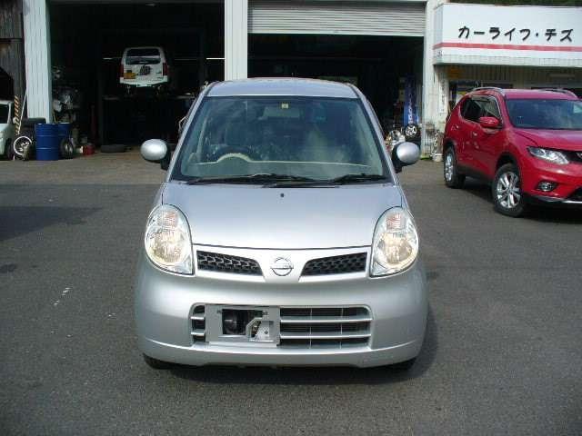 「日産」「モコ」「コンパクトカー」「鳥取県」の中古車12
