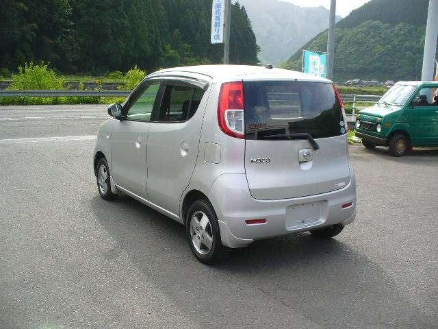 「日産」「モコ」「コンパクトカー」「鳥取県」の中古車18