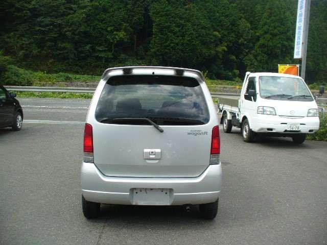 「スズキ」「ワゴンR」「コンパクトカー」「鳥取県」の中古車17