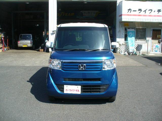 「ホンダ」「N-BOX+カスタム」「コンパクトカー」「鳥取県」の中古車10