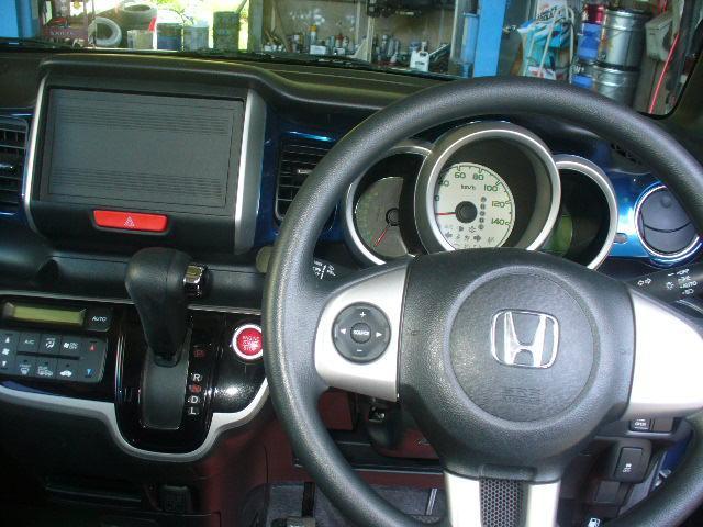 「ホンダ」「N-BOX+カスタム」「コンパクトカー」「鳥取県」の中古車11