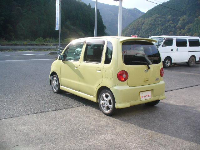 「ダイハツ」「ムーヴラテ」「コンパクトカー」「鳥取県」の中古車8