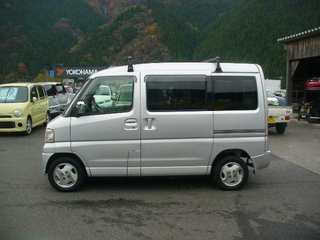 「三菱」「タウンボックス」「コンパクトカー」「鳥取県」の中古車5