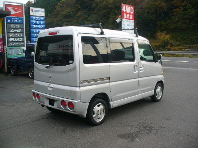 「三菱」「タウンボックス」「コンパクトカー」「鳥取県」の中古車7