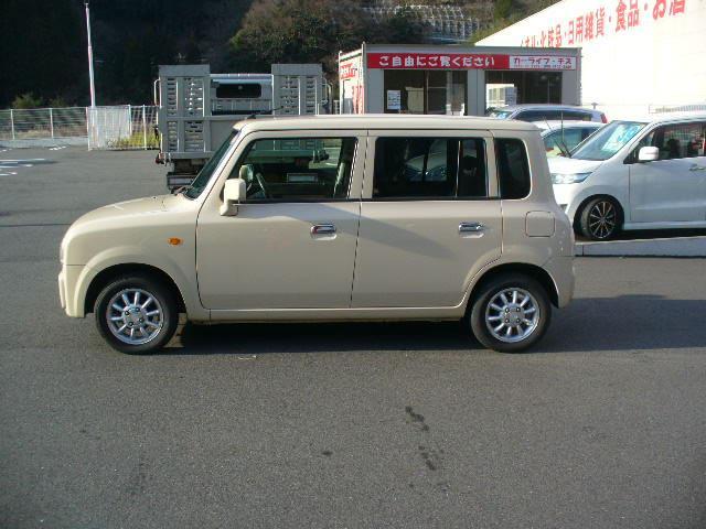 「スズキ」「アルトラパン」「軽自動車」「鳥取県」の中古車4