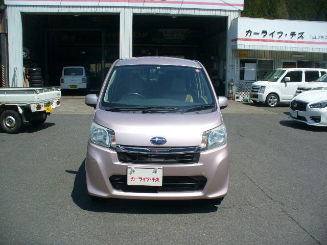 「スバル」「ステラ」「コンパクトカー」「鳥取県」の中古車3