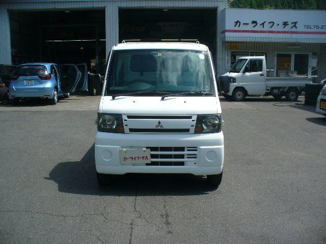 「三菱」「ミニキャブトラック」「トラック」「鳥取県」の中古車2