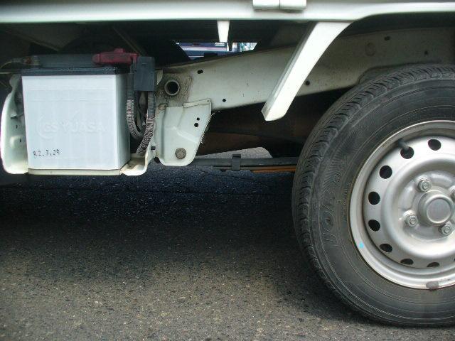 「三菱」「ミニキャブトラック」「トラック」「鳥取県」の中古車5