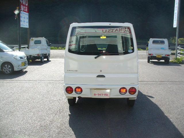 「三菱」「ミニキャブバン」「軽自動車」「鳥取県」の中古車9