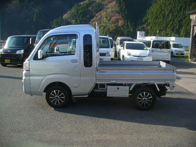 ジャンボ 4WD メーター交換車 メータ交換前1.4万km 交換後4.8万km(6枚目)