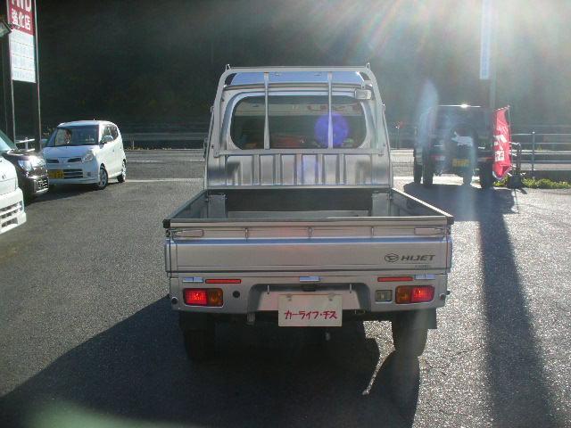 ジャンボ 4WD メーター交換車 メータ交換前1.4万km 交換後4.8万km(8枚目)