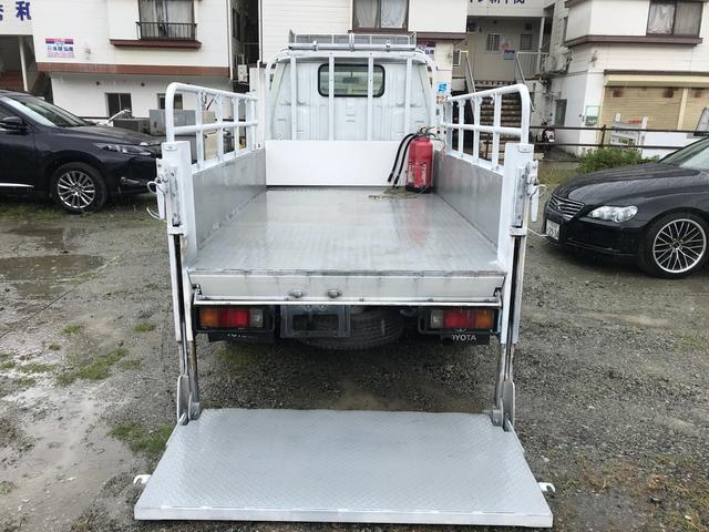 トヨタ ダイナトラック オートマ パワーゲート パワーウインドウ