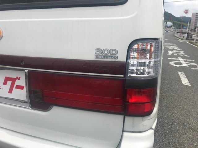 「トヨタ」「ハイエース」「その他」「山口県」の中古車18
