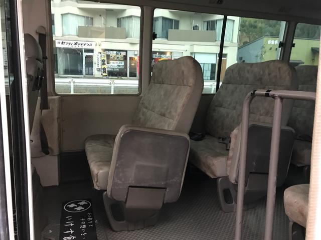 AT オートAC 26人 自動扉 Bカメラ ナビTV 全塗装(10枚目)