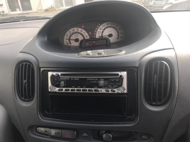 G AT ETC オーディオ付 コンパクトカー(17枚目)