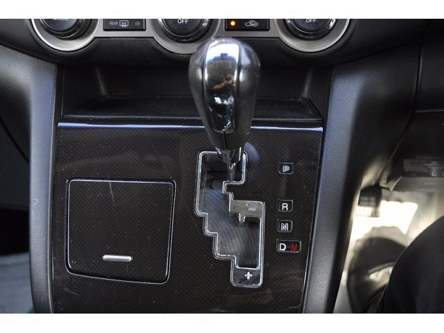 マツダ MPV 23S ユーティリティパッケージ 両側電動スライド 純正ナビ