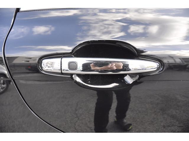 Cタイプ 黒革シート サンルーフ バックカメラ ETC(11枚目)