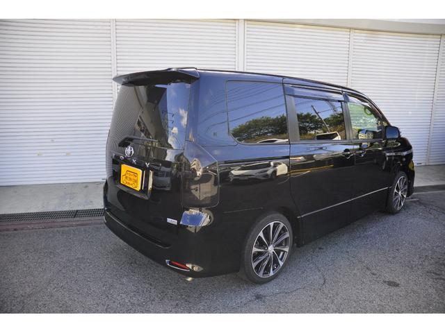 「トヨタ」「ヴォクシー」「ミニバン・ワンボックス」「広島県」の中古車8