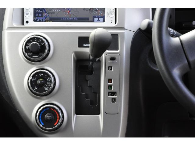「トヨタ」「ラクティス」「ミニバン・ワンボックス」「広島県」の中古車11