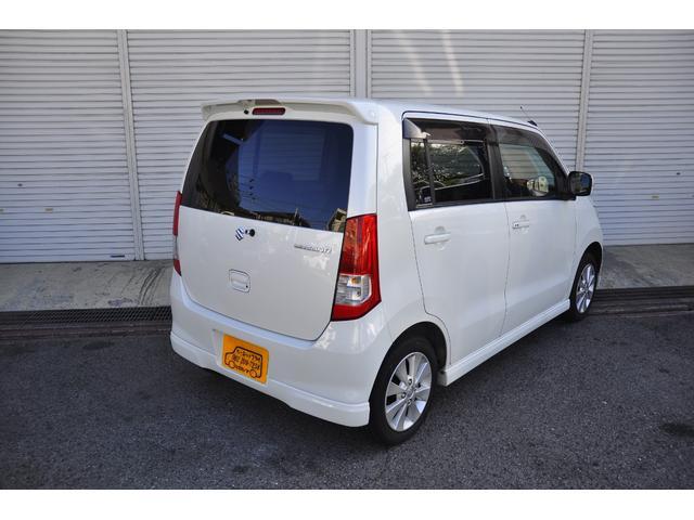 「スズキ」「ワゴンR」「コンパクトカー」「広島県」の中古車8