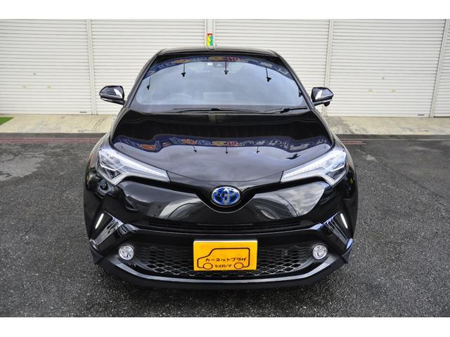 「トヨタ」「C-HR」「SUV・クロカン」「広島県」の中古車2