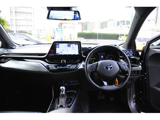 「トヨタ」「C-HR」「SUV・クロカン」「広島県」の中古車15