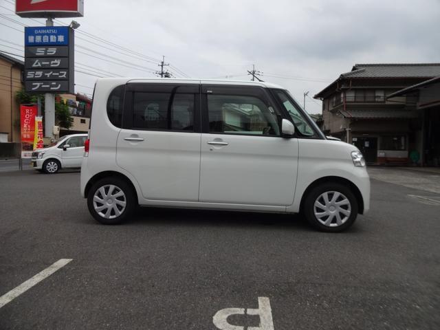「ダイハツ」「タント」「コンパクトカー」「岡山県」の中古車7