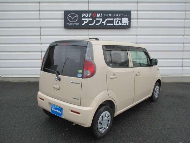 「スズキ」「MRワゴン」「コンパクトカー」「広島県」の中古車2