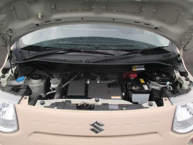 「スズキ」「MRワゴン」「コンパクトカー」「広島県」の中古車4