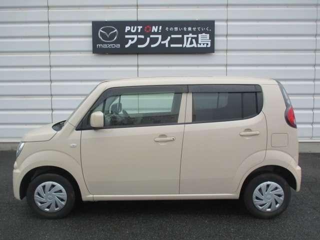 「スズキ」「MRワゴン」「コンパクトカー」「広島県」の中古車7
