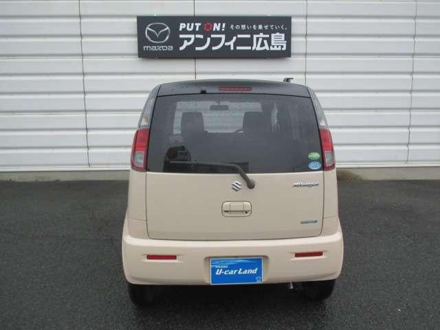 「スズキ」「MRワゴン」「コンパクトカー」「広島県」の中古車9