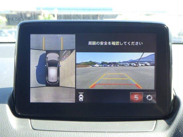 「マツダ」「CX-3」「SUV・クロカン」「広島県」の中古車11