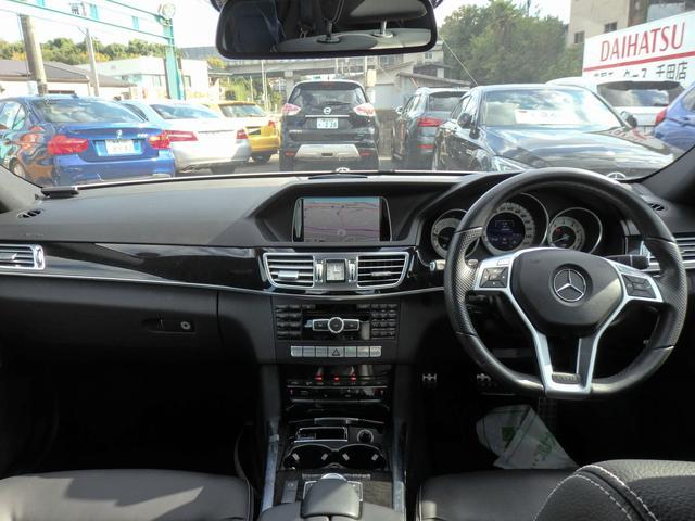 E250 アバンギャルド セーフティPKG BSM Bカメラ(9枚目)